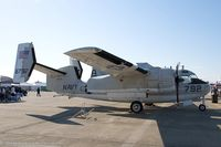 136792 @ KOQU - Grumman C-1A Trader C/N 136792 Rhode Island Quonset Air Museum (QAM) - by Dariusz Jezewski www.FotoDj.com