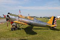 N239 @ KRDG - Ryan Aeronautical ST-3KR (PT-22)  C/N 1325, N239