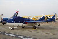 N115DH @ KYIP - De Havilland DH-115 Vampire  C/N 866, N115DH - by Dariusz Jezewski www.FotoDj.com