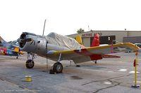 N61916 @ KYIP - Convair SNV-1 Valiant California Girl C/N 7041, N61916