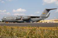 95-0102 @ KYIP - C-17A Globemaster 95-0102  from 315th AW 437th AW Charleston AFB, SC - by Dariusz Jezewski www.FotoDj.com
