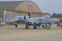79-0086 @ KADW - A-10C Thunderbolt II 79-0086 MD from 104th FS 175th WG Warfield ANGB, MD - by Dariusz Jezewski www.FotoDj.com