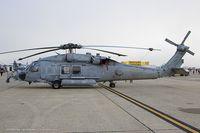 163789 @ KADW - HH-60H Seahawk 163789 NW-205 from HCS-4 Redwolves  NAS Norfolk, VA - by Dariusz Jezewski www.FotoDj.com