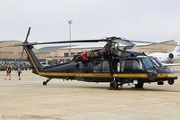 N72764 @ KADW - Sikorsky UH-60M Black Hawk, N72764