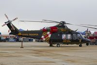 N385MD @ KADW - Agusta Aerospace Corp AW139  C/N 41291, N385MD