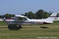N210BB @ KOSH - Cessna TR182 Turbo Skylane RG  C/N R18201430, N210BB - by Dariusz Jezewski www.FotoDj.com