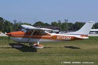 N1149M @ KOSH - Cessna 182P Skylane  C/N 18264232, N1149M - by Dariusz Jezewski www.FotoDj.com