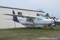 N954FE @ KOSH - Cessna 208B Caravan  C/N 208B0064, N954FE