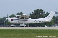 C-GJVV @ KOSH - Cessna 182S Skylane  C/N 18280775, C-GJVV - by Dariusz Jezewski www.FotoDj.com