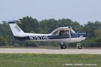 N757HE @ KOSH - Cessna 152  C/N 15279746, N757HE