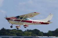 N735BJ @ KOSH - Cessna 182Q Skylane  C/N 18265292, N735BJ