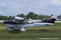 N840LP @ KOSH - Cessna 182T Skylane  C/N 18281483, N840LP