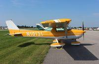 N10131 @ KMDH - Cessna 150L - by Mark Pasqualino