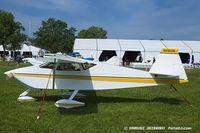 N12038 @ KOSH - Wittman W-10 Tailwind  C/N 982, N12038