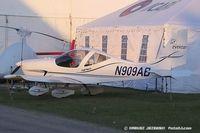 N909AB @ KOSH - Evektor-Aerotechnik Harmony LSA  C/N 2013-1614, N909AB - by Dariusz Jezewski www.FotoDj.com