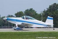 N118LW @ KOSH - Thorp T-18 Tiger  C/N 836, NX118LW
