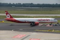 D-ALSB @ EDDL - Airbus A321-211 - AB BER Air Berlin - 1994 - D-ALSB - 27.05.2016 - DUS - by Ralf Winter