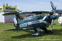 N519ZB @ KOSH - Christen Pitts S-2B Special  C/N 5142, N519ZB