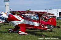 N7RN @ KOSH - Christen Pitts S-2B Special  C/N 5098, N7RN