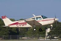 C-FQPP @ KOSH - Beech C23 Sundowner 180  C/N M-1316, C-FQPP