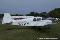 C-FZXM @ KOSH - Piper PA-23-160 Apache  C/N 23-1731, C-FZXM
