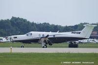 N401SM @ KOSH - Pilatus PC-12/45  C/N 255, N401SM