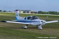 C-GXSW @ KOSH - American Aviation AA-5 Traveler  C/N AA5-0087, C-GXSW - by Dariusz Jezewski www.FotoDj.com
