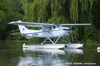 C-FZCL @ KOSH - Cessna 182P Skylane  C/N 18262776, C-FZCL - by Dariusz Jezewski www.FotoDj.com