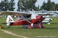 C-GPXX @ KOSH - Piper PA-20-135 Pacer  C/N 20-1003, C-GPXX - by Dariusz Jezewski www.FotoDj.com
