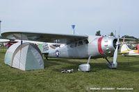 N1ZB @ KOSH - Cessna LC-126C  C/N 7855, N1ZB