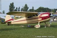 N3765G @ KOSH - Cessna 190  C/N 7101, N3765G