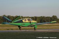 C-FKVI @ KOSH - Beech A35 Bonanza  C/N D 1975, C-FKVI - by Dariusz Jezewski www.FotoDj.com