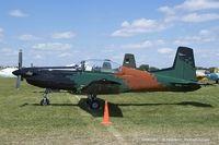 N901AK @ KOSH - Pilatus PC-7 Turbo Trainer  C/N 616, N901AK