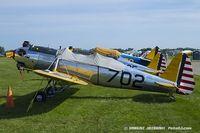 N47708 @ KOSH - Ryan Aeronautical ST3KR  C/N 1731, N47708 - by Dariusz Jezewski www.FotoDj.com