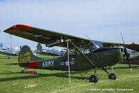N354X @ KOSH - Cessna L-19E Bird Dog  C/N 24512, N354X