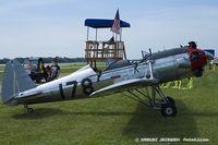N53071 @ KOSH - Ryan Aeronautical ST3KR  C/N 1909, N53071