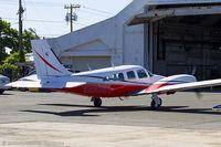 N260ST @ KFRG - Piper PA-34-220T Seneca II  C/N 34-8133047, N260ST