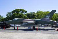 62-4361 @ KFRG - F-105D Thunderchief  C/N D561, 62-4361 - by Dariusz Jezewski www.FotoDj.com