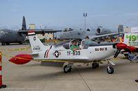 N260FS @ KOQU - SIAI-Marchetti F-260  C/N 2-40, N260FS