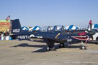 164162 @ KNTU - T-34C Turbo Mentor 164162 62 from SFWSL  NAS Oceana, VA