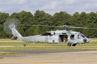 168598 @ KNTU - MH-60S Knighthawk 168598 HU-45 from HSC-2 Fleet Angels  NAS Norfolk, VA - by Dariusz Jezewski www.FotoDj.com