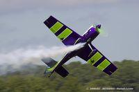 N716GW @ KNTU - MX Aircraft MX2  C/N 4, N716GW