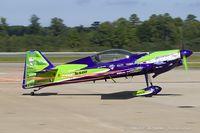N716GW @ KNTU - MX Aircraft MX2 - Gary Ward  C/N 4, N716GW