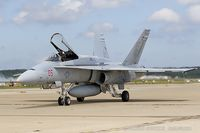 163105 @ KNTU - F/A-18A Hornet 163105 AF-05 from VFC-12 Fighting Omars  NAS Oceana, VA - by Dariusz Jezewski www.FotoDj.com