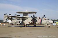 164486 @ KNTU - E-2C Hawkeye 164486 AC-600 from VAW-123 Screwtops  NAS Norfolk, VA - by Dariusz Jezewski www.FotoDj.com