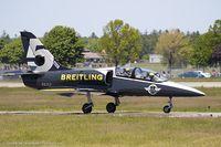 ES-TLF @ KFRG - L-39C Albatros  C/N 132114, ES-TLF - by Dariusz Jezewski www.FotoDj.com