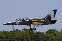 ES-YLN @ KFRG - Breitling L-39C Albatros  C/N 533637, ES-YLN - by Dariusz Jezewski www.FotoDj.com
