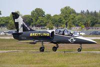 ES-YLN @ KFRG - L-39C Albatros  C/N 533637, ES-YLN - by Dariusz Jezewski www.FotoDj.com
