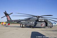 162497 @ KNTU - MH-53E Sea Dragon 1622497 TB-10 from HM-15 Blackhawks  NAS Norfolk, VA - by Dariusz Jezewski www.FotoDj.com