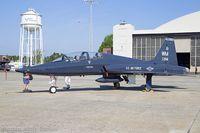 64-13268 @ KCEF - T-38A Talon 64-13268 WM from 394th CTS 509Th OG Whiteman AFB - by Dariusz Jezewski www.FotoDj.com
